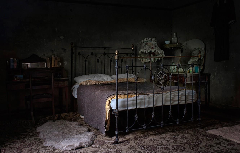 """""""Кровать"""" рассказ. Автор Ги де Мопассан"""