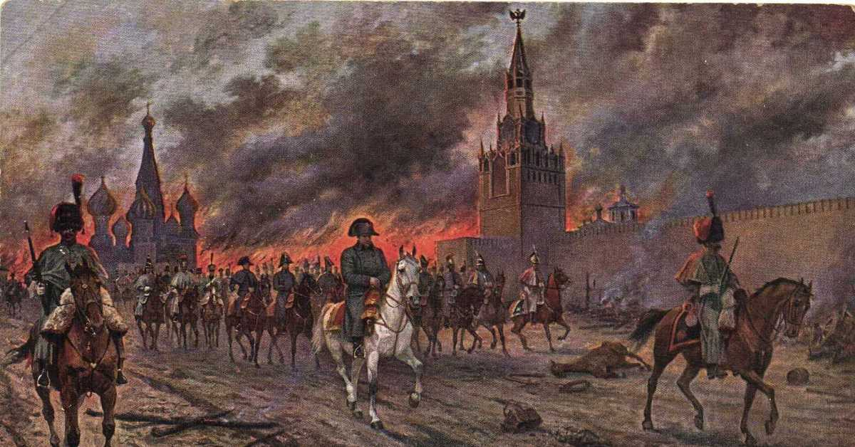 КакНаполеон Бонапарт служил врусской армии