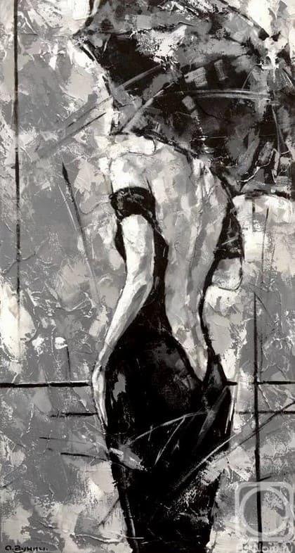 художник Александр Гунин картины – 30