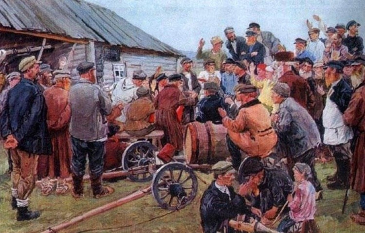 художник Аркадий Пластов картины – 08