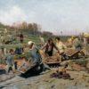 Художник Константин Савицкий (1844 — 1905)