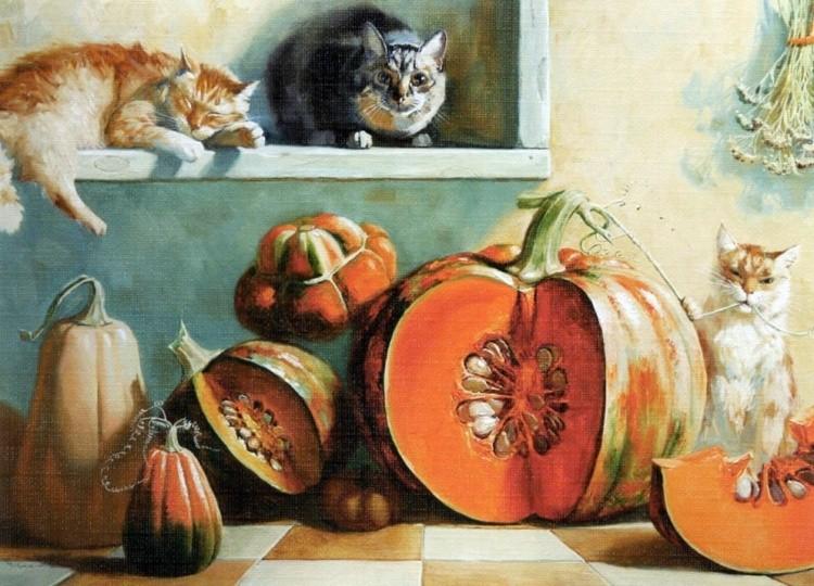 художник Мария Павлова картины – 06