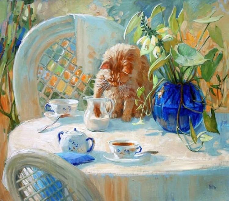 художник Мария Павлова картины – 19