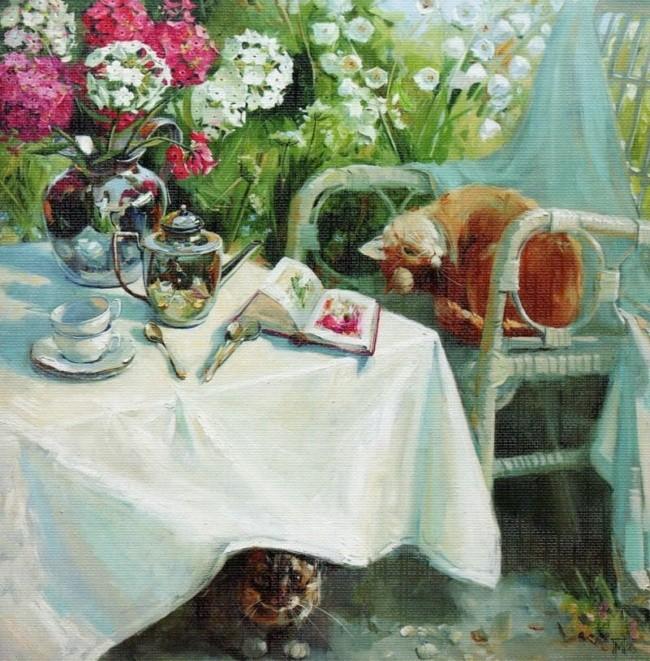 художник Мария Павлова картины – 20