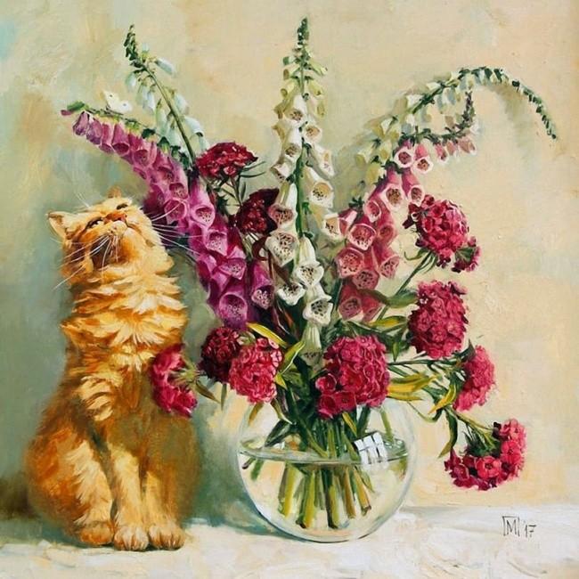 художник Мария Павлова картины – 22