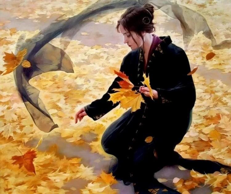 художник Светлана Валуева (Svetlana Valueva) картины – 17
