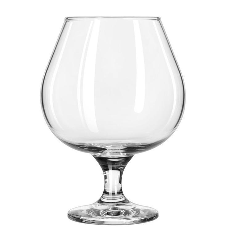 Оптимальный объем бокала для коньяка составляет 200-350 мл. Используется для подачи коньяка, арманьяка (хотя для него есть и отдельная рюмка), бренди, кальвадоса. выпивка, интересное, история, лафитники, посуда, рюмки, стаканы, факты