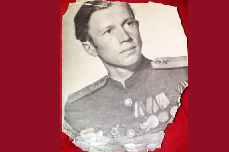 Лейтенант «Огонь» или супермен советской закалки!