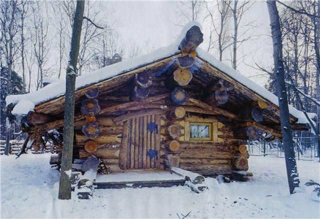 Удивительные традиции первых русских бань, или как зарождалась «мыльня» на Руси