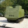 Как танки НИ-1 («На испуг») обратили гитлеровцев в бегство