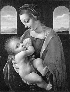 Невероятная история Мадонны и рыцаря Мальтийского ордена