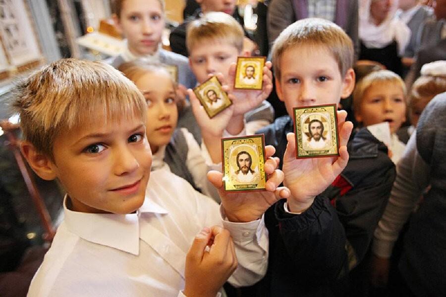Фото взято из открытых источников в интернете. Религия в Польше