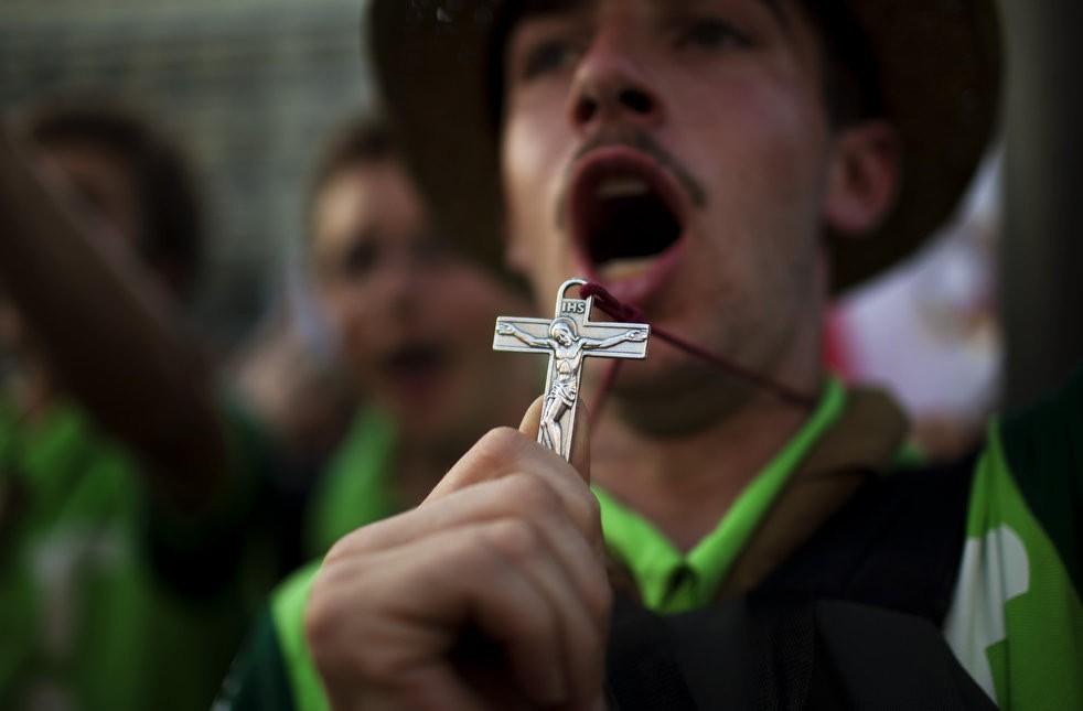 Факты о религии в Польше, о которых вы не знали !