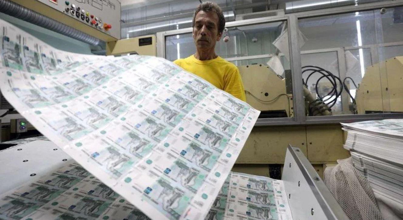 """РФ, похоже, """"срывается с крючка"""" мировой финансовой системы"""