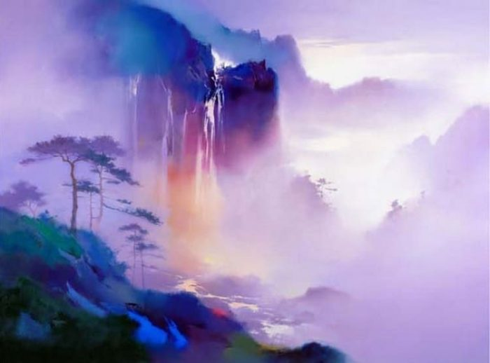 художник Хонг Леунг (Hong Leung) картины – 12