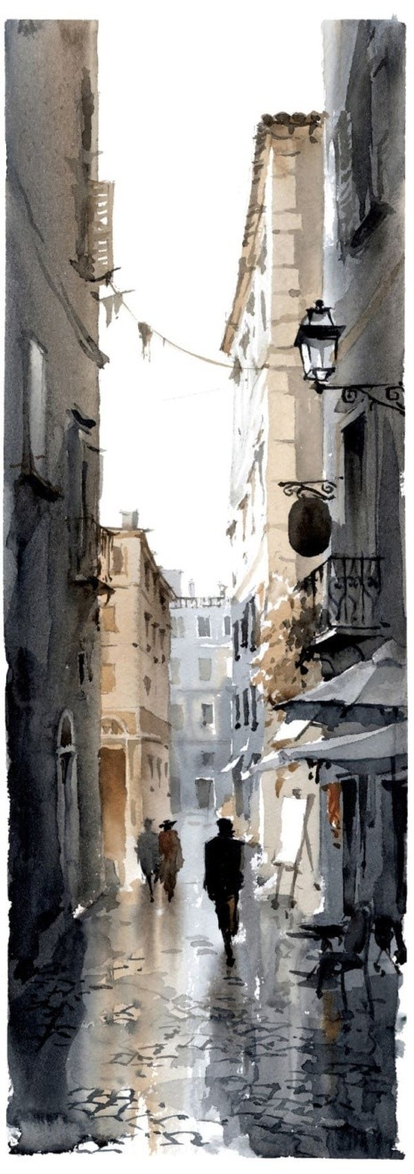 художник Игорь Сава (Igor Sava) картины - 08