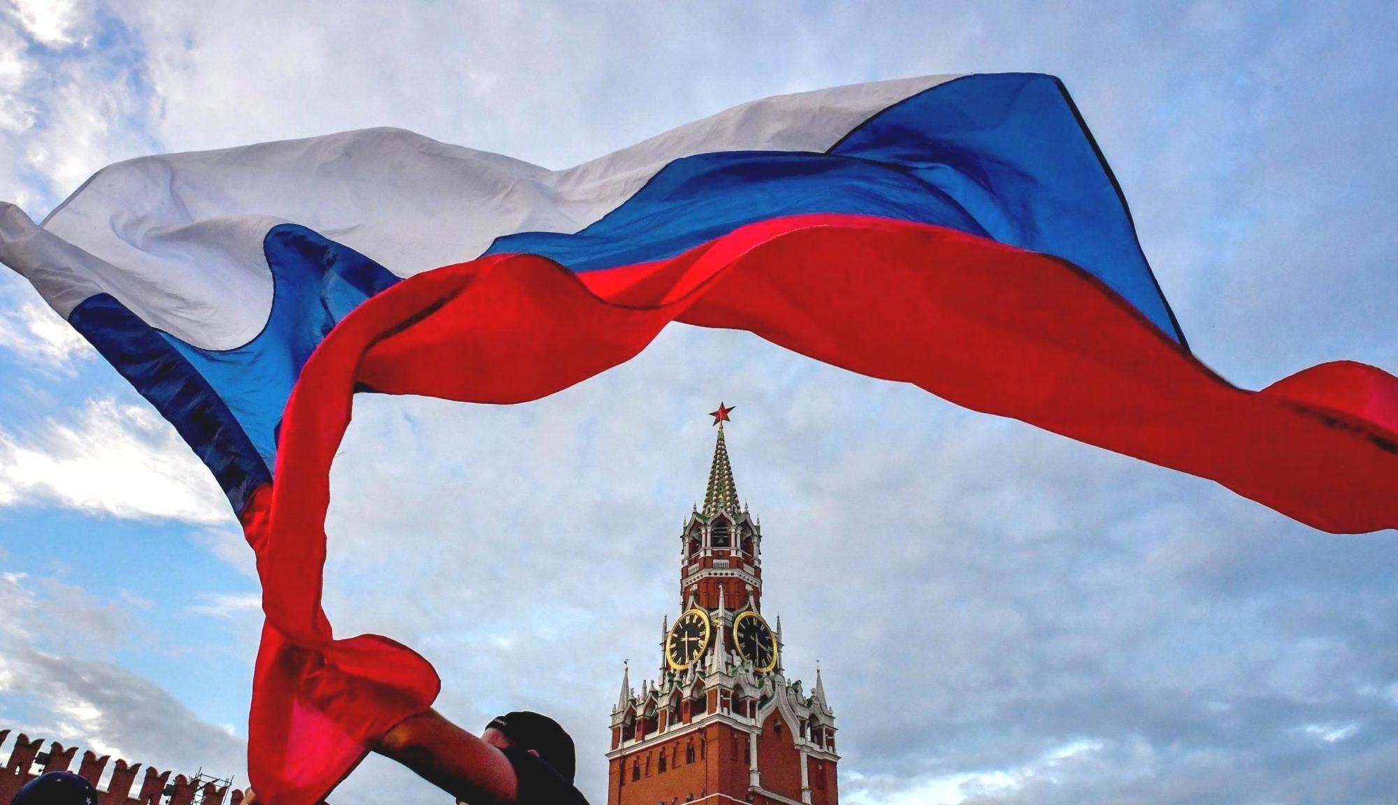 В России произошла тихая социалистическая революция Путина
