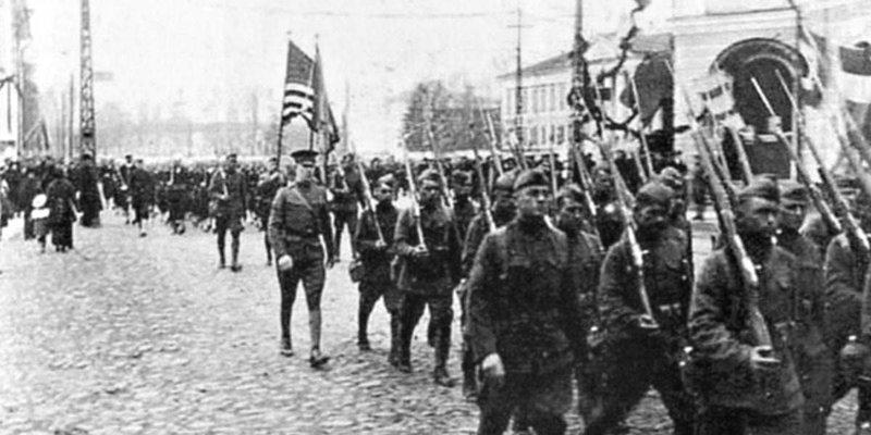 9 «школьных» заблуждений о Гражданской войне в России