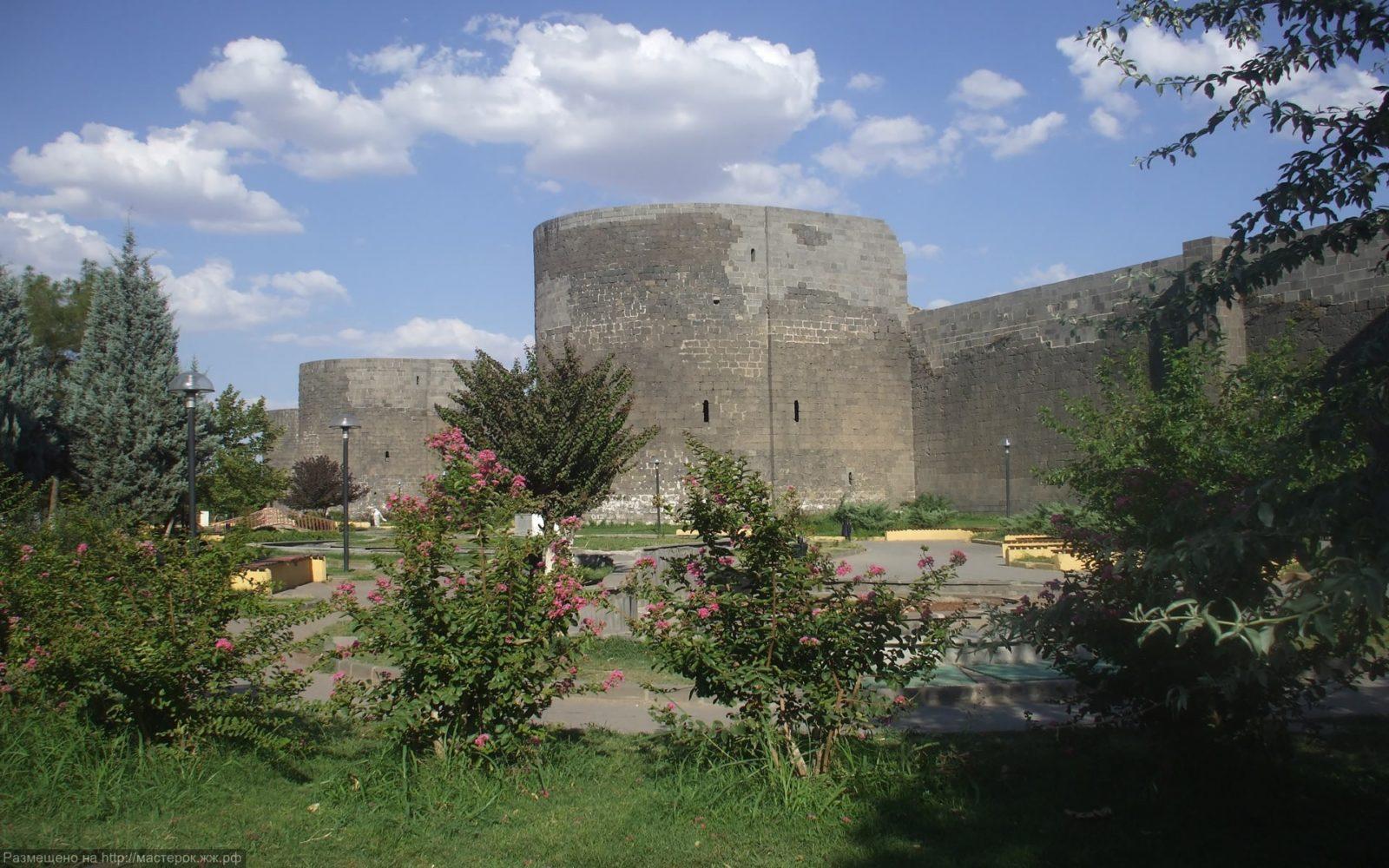 Diyarbakır-Kalesi (Копировать)