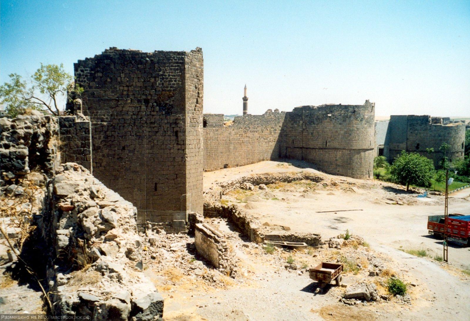DiyarbakirWalls (Копировать)