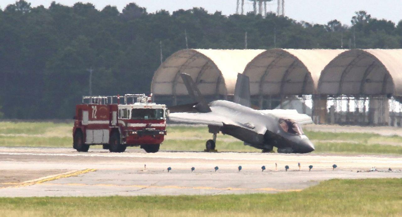 Небоевые потери авиации США с 2013 по 2020 годы составили 224 летчика и 186 самолетов