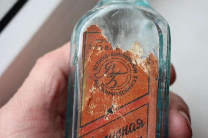 Зачем в СССР выпускали треугольные стеклянные бутылки?