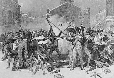 Почему на самом деле произошла война за независимость США в 1775-1783 годах