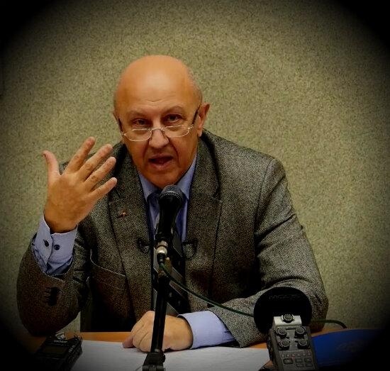 Андрей Фурсов, историк