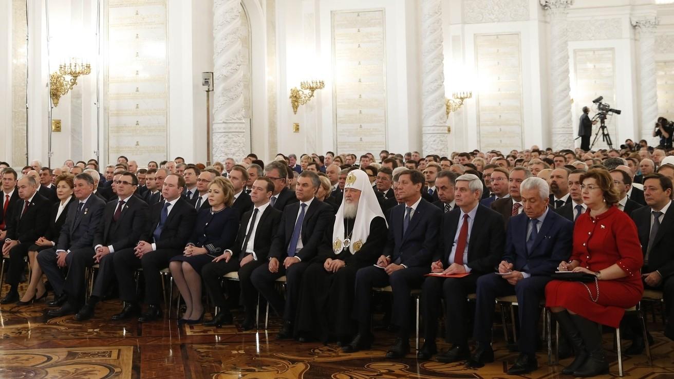 Либо элита России откажется от западничества, либо нам конец — Кургинян