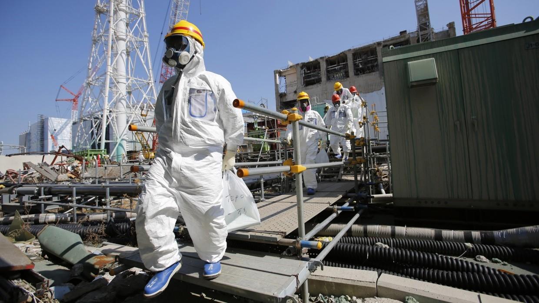 «Фукусима» убивает Тихий океан, Запад молчит.
