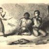 Как англичане торговали рабами-ирландцами и насильно скрещивали их с неграми