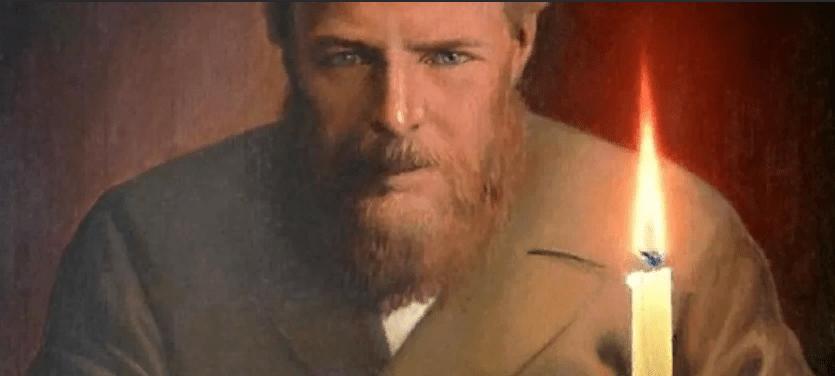 Фридрих Ницше о Достоевском