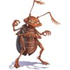 Почему тараканов называли прусаками