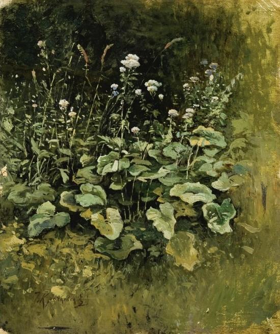 художник Иосиф Крачковский картины – 31