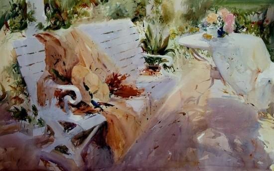 художник Лаурентино Марти (Laurentino Marti) картины – 19