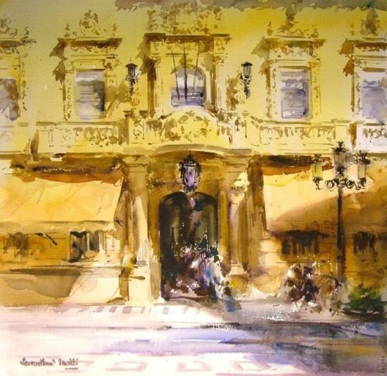 художник Лаурентино Марти (Laurentino Marti) картины – 21