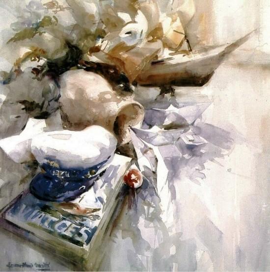 художник Лаурентино Марти (Laurentino Marti) картины – 29