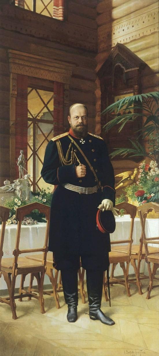 художник Николай Дмитриев-Оренбургский картины – 20