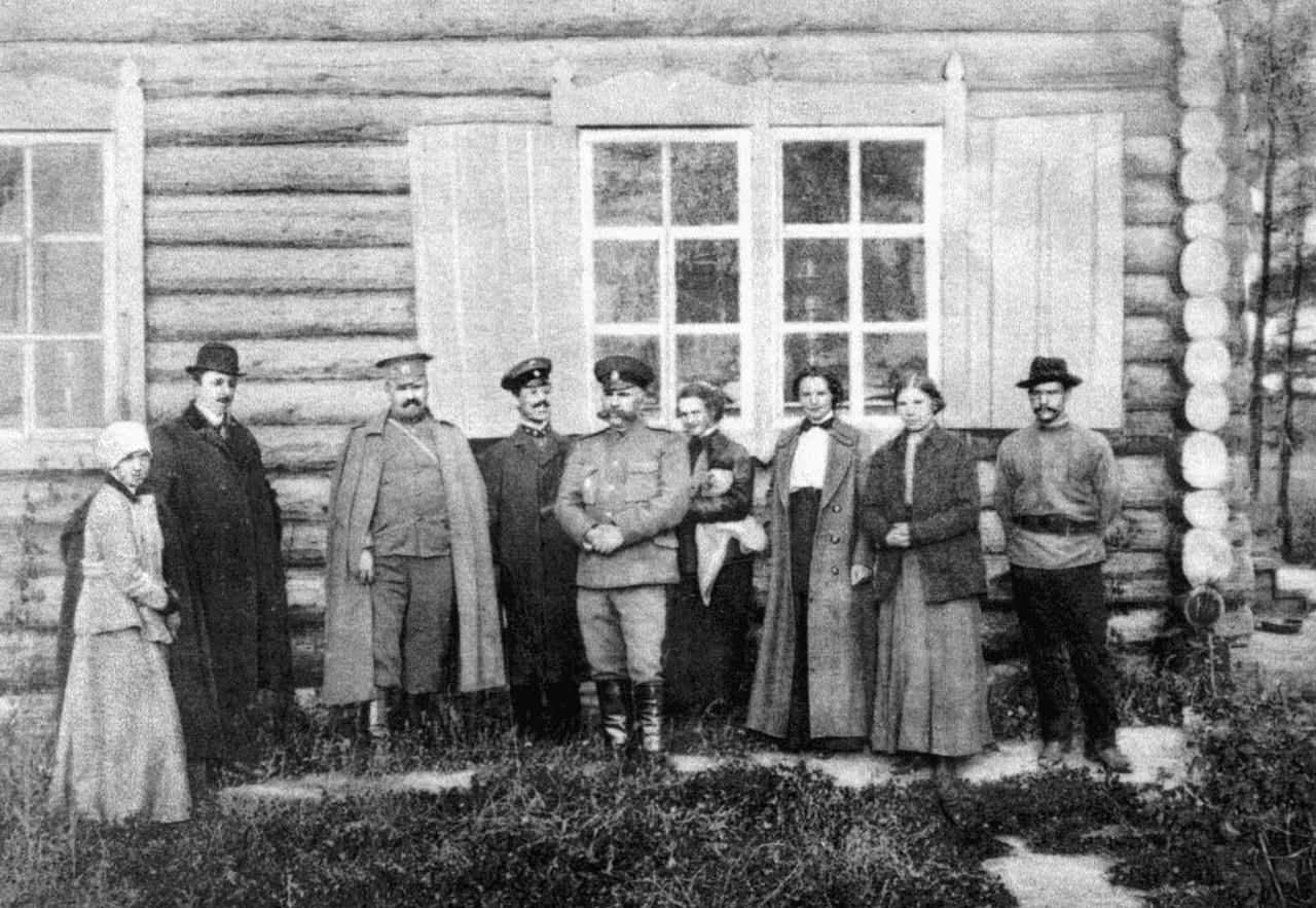 ВАЛУЕВ АРКАДИЙ МИХАЙЛОВИЧ, генерал-майор, военный губернатор и начальник войск Амурской области