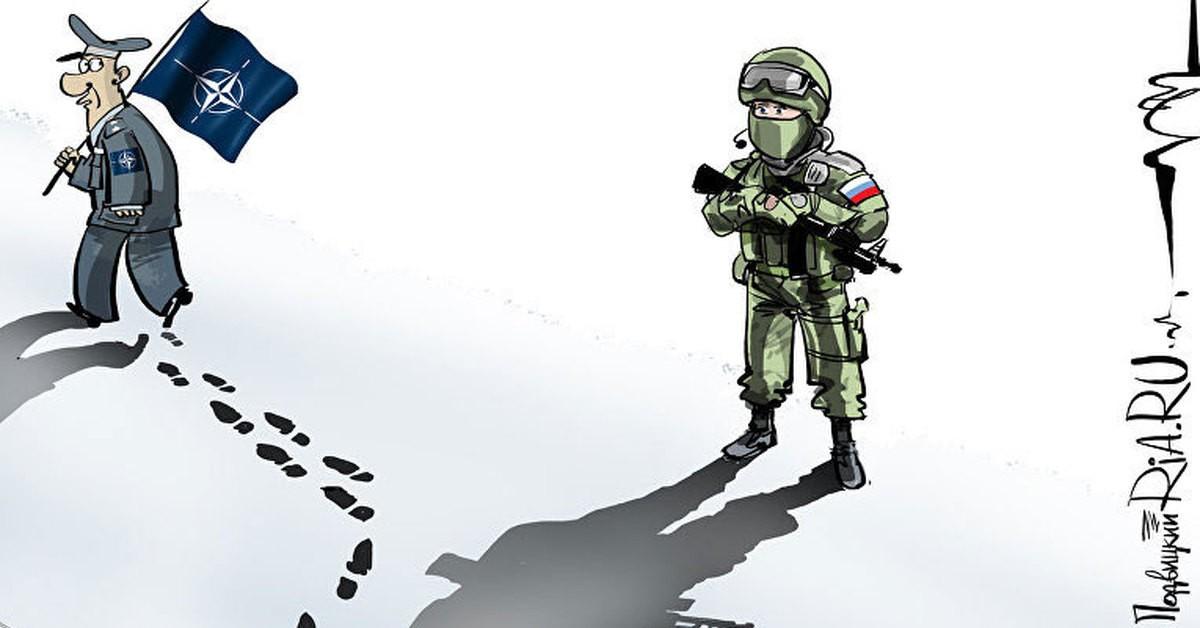 *КРАТКИЙ ТОЛКОВЫЙ СЛОВАРЬ ИНОСТРАННОМУ ВОЕННОМУ НАТО ДЛЯ ОБЩЕНИЯ С РОССИЙСКИМИ ВОЕННОСЛУЖАЩИМИ*