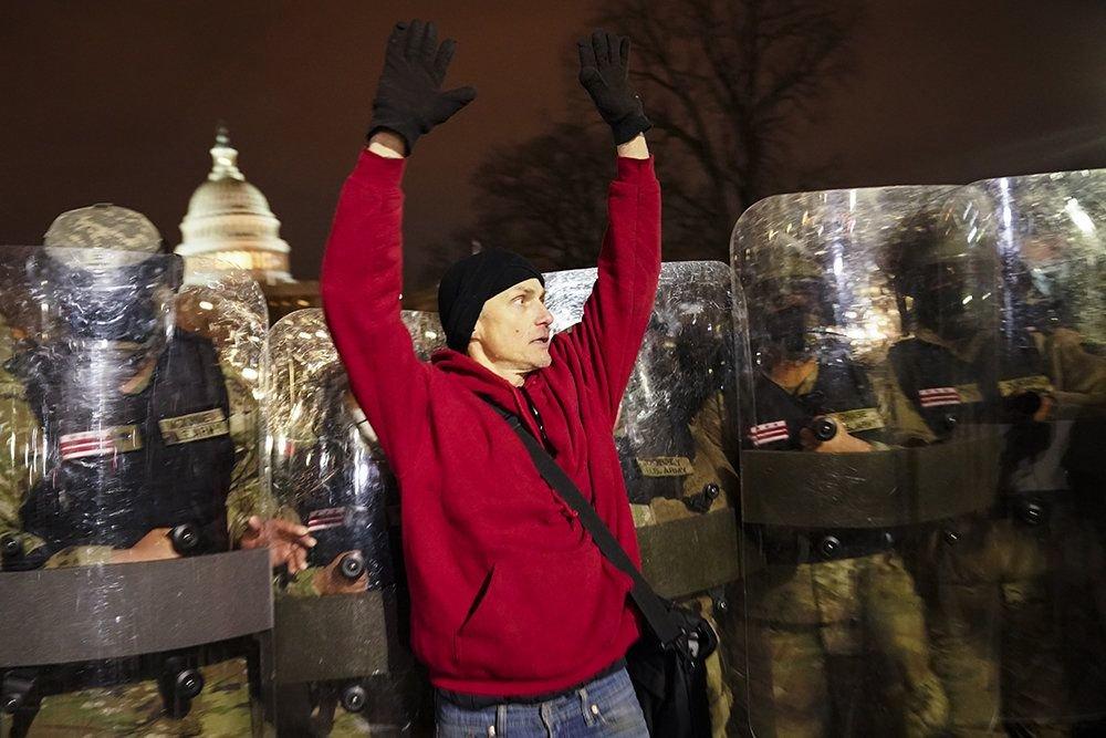 Фото: AP Photo/John Minchillo