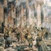 Заплатила ли фашистская Германия репарации СССР?