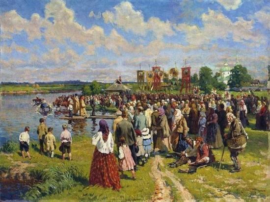 художник Александр Маковский картины – 06