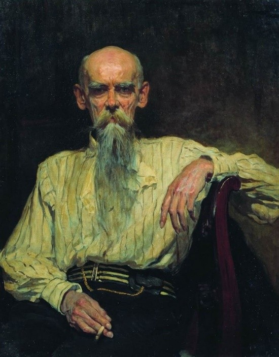 художник Александр Маковский картины – 14