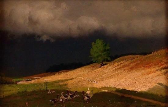 художник Александр Маковский картины – 28