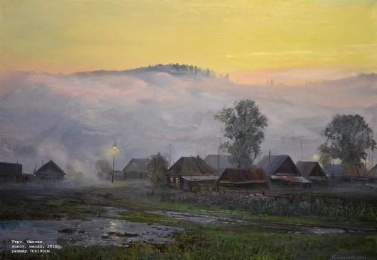 художник Алексей Петриков картины – 31