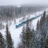 Железные дороги Якутии — магистраль до сурового Севера (35 фото)