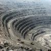 «Полюс» — крупнейшая золотодобывающая компания России (57 фото)