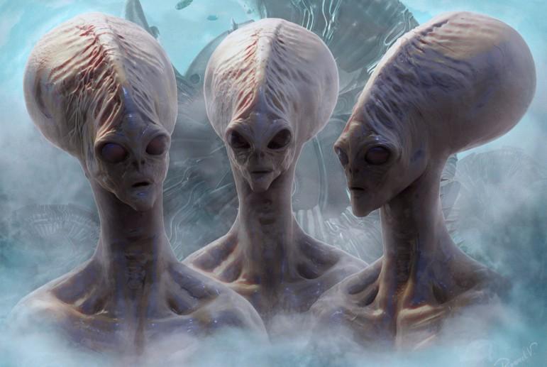 Давайте посчитаем, сколько внеземных цивилизаций существует во Вселенной