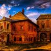 Крутицкое подворье (исторически атмосферное место)